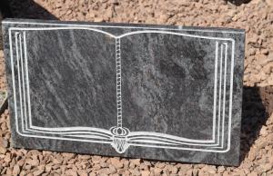 scottishgranite-bible plaque